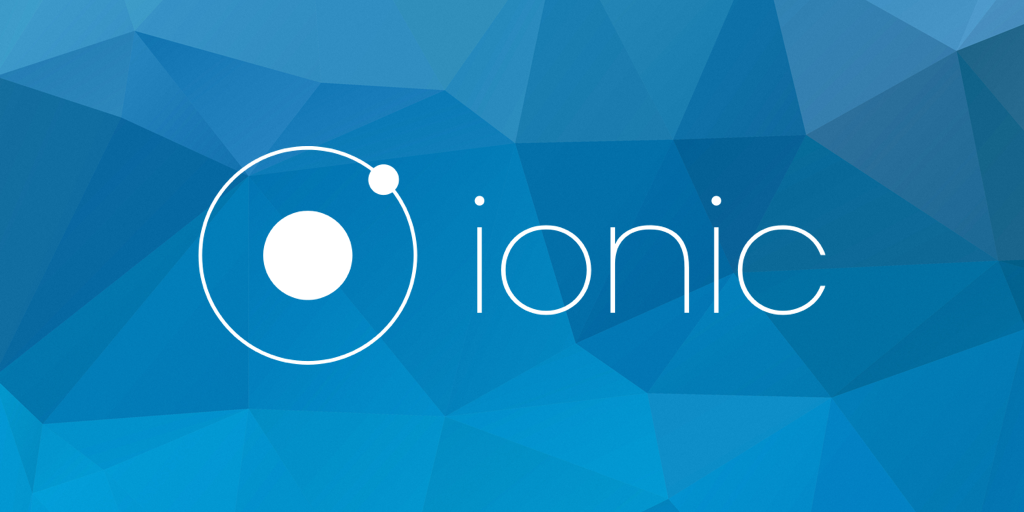 Ionic sample app for DreamFactory - { DreamFactory: 'Blog' }
